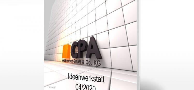 CPA Ideenwerkstatt 2020